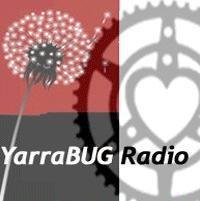 YarraBUG Radio website