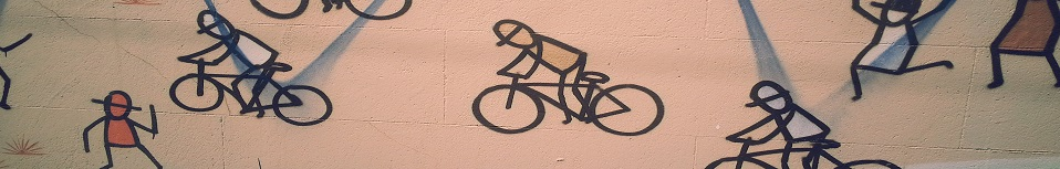 Yarra Bicycle Users Group Rotating Header Image